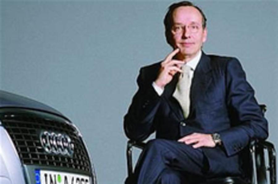 De'Silva gets top VW design job
