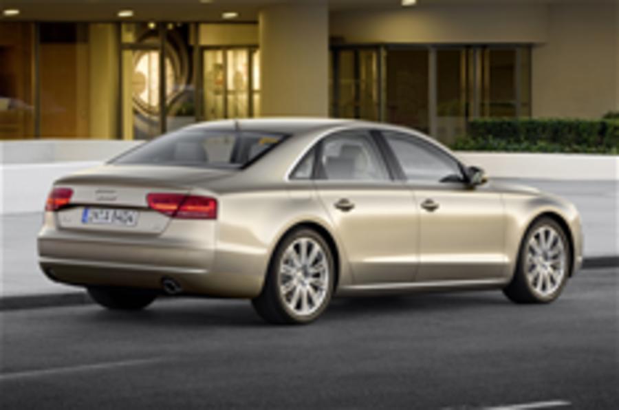 Audi A8: Rupert Stadler Q+A