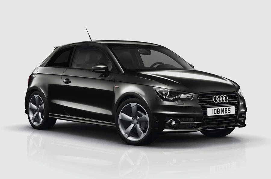 audi a1 range expands autocar. Black Bedroom Furniture Sets. Home Design Ideas
