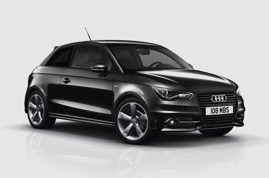 Audi A1 range expands