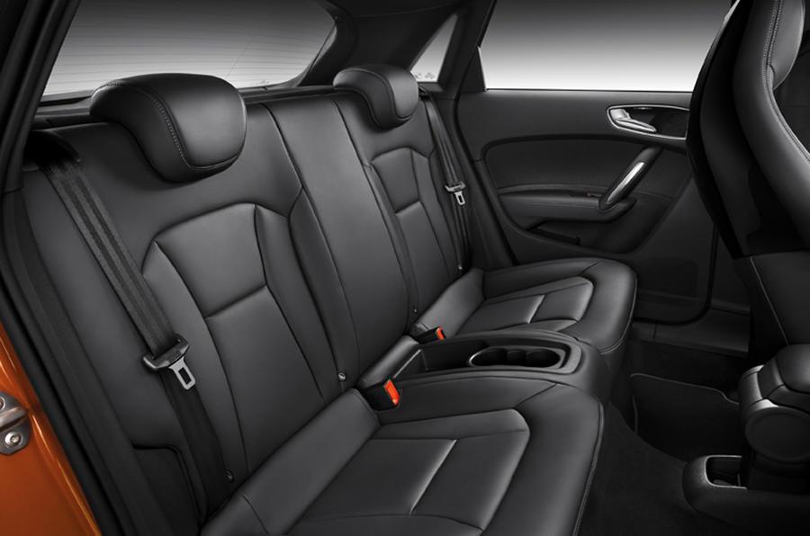 Audi A1 Sportback: pricing and spec