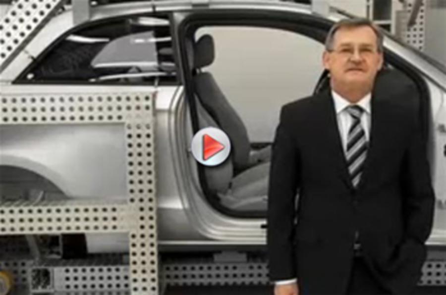 Audi A1: 'a premium supermini'