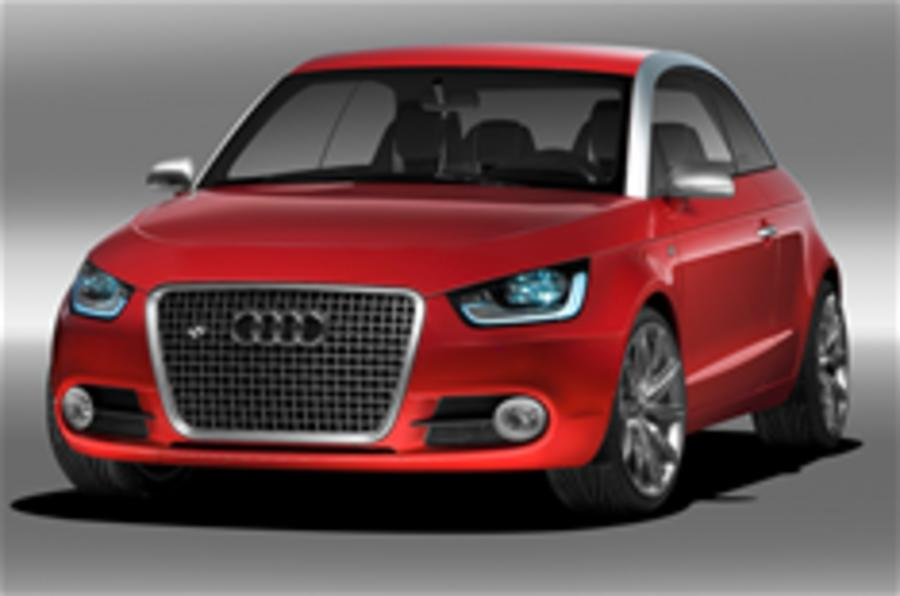 New Audi A1 details revealed
