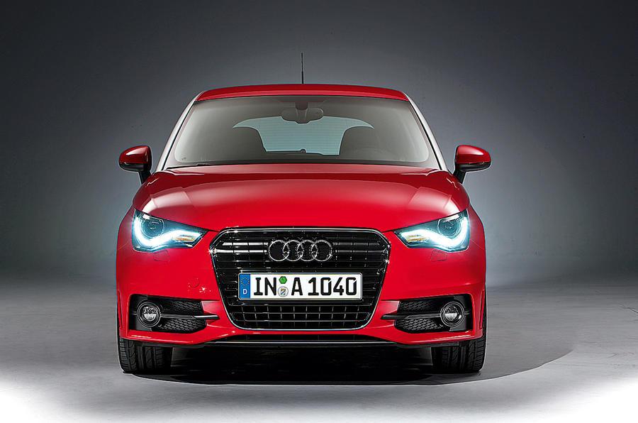 Audi opens A1 order book