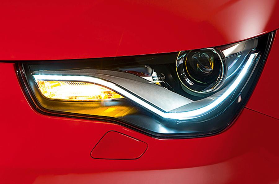 Audi plans four A1 variants