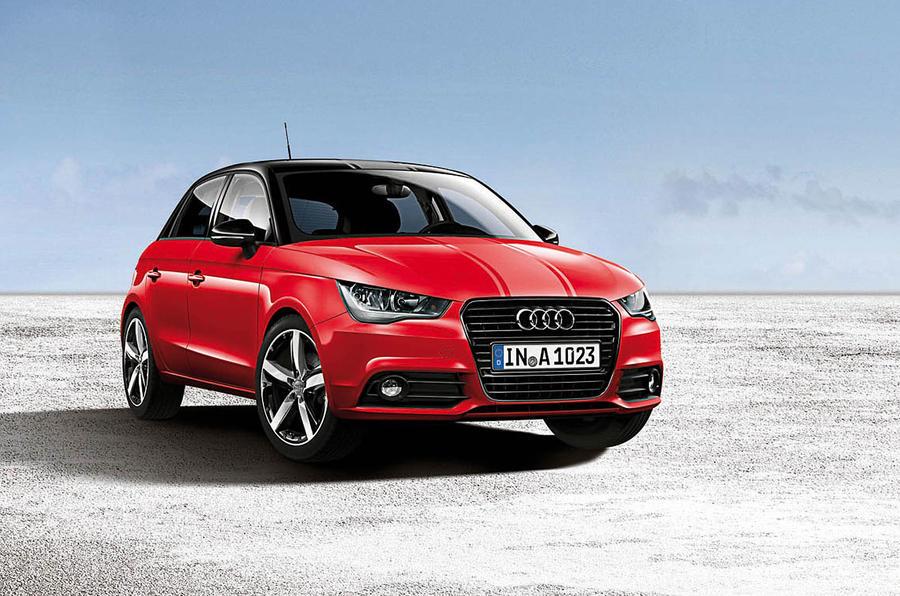 Audi A1 Amplified Models Launched Autocar
