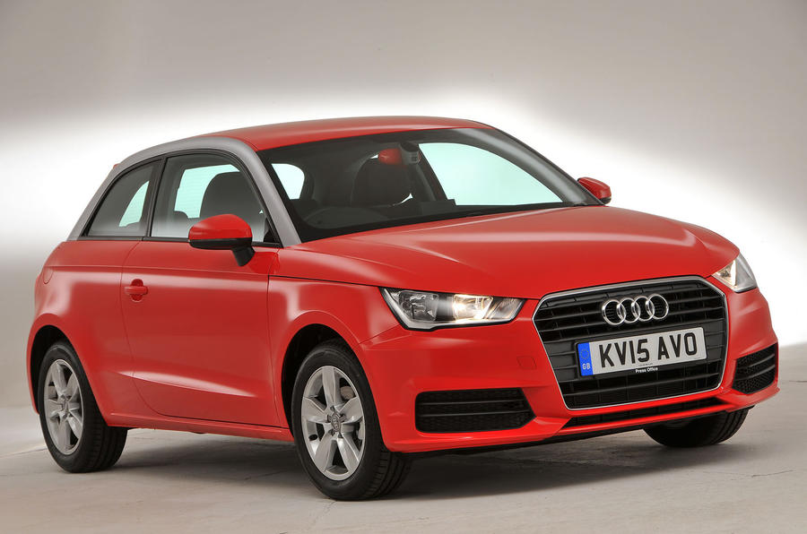 cars of particular note in Audi's past appertaining to the Audi ...