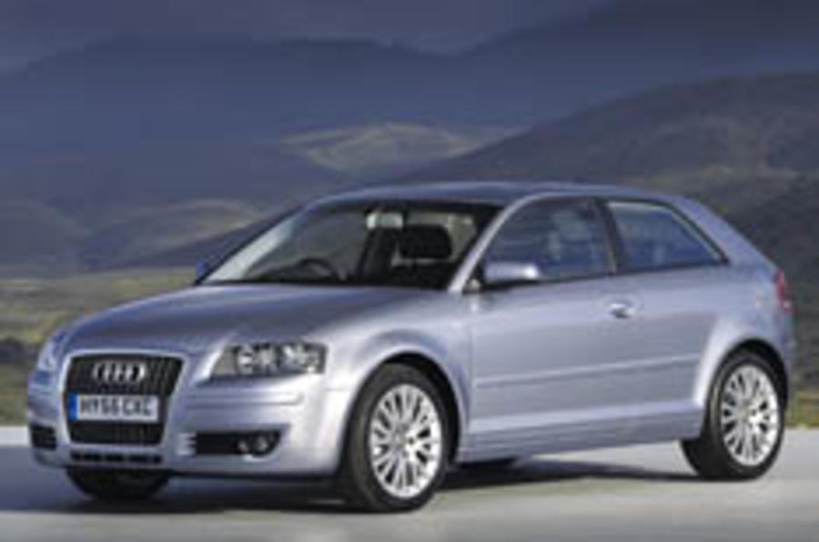 Bigger range for Audi