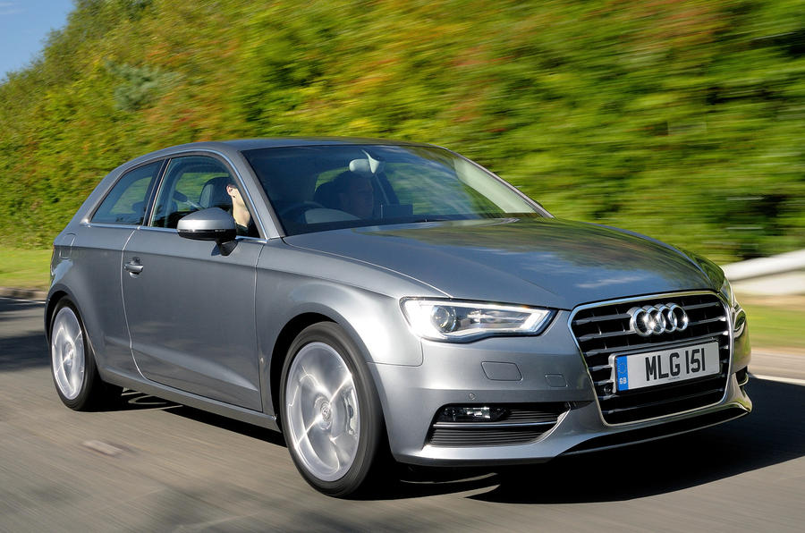 audi a3 1 6 tdi sport first drive review review autocar. Black Bedroom Furniture Sets. Home Design Ideas