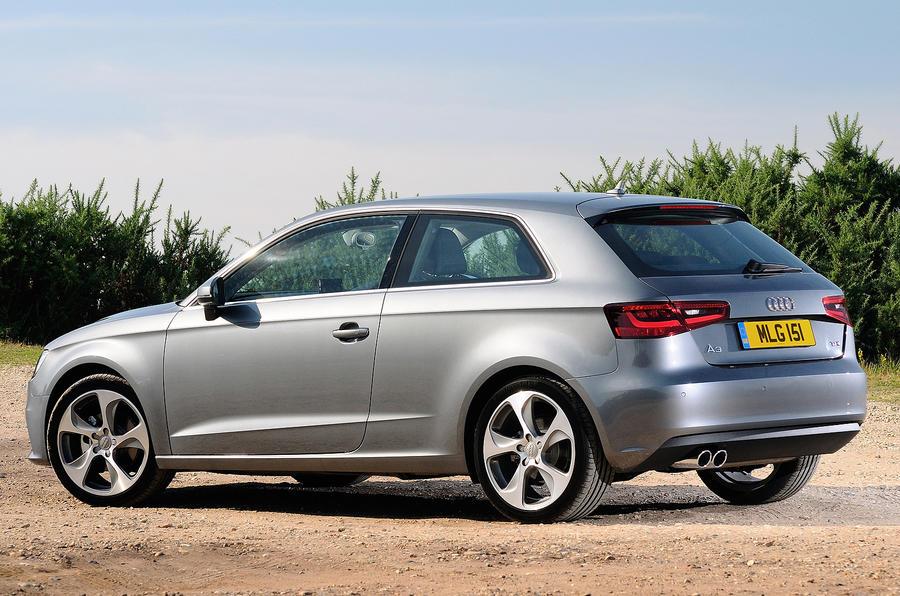 £20,735 Audi A3 Sport 1.6 TDI