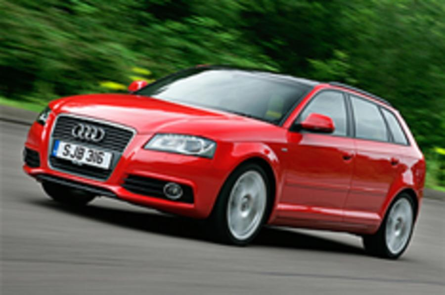 New diesel for Audi A3