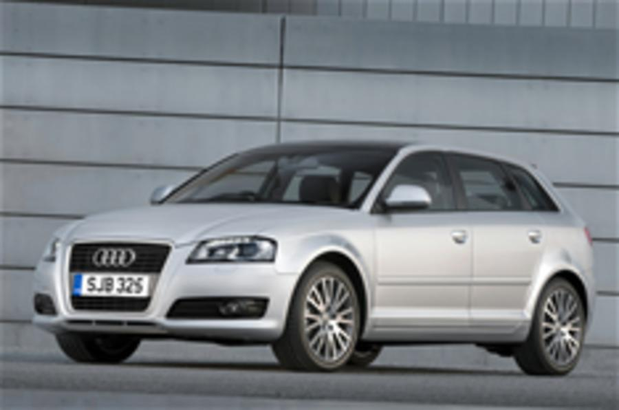 Greener Audi A3 launched