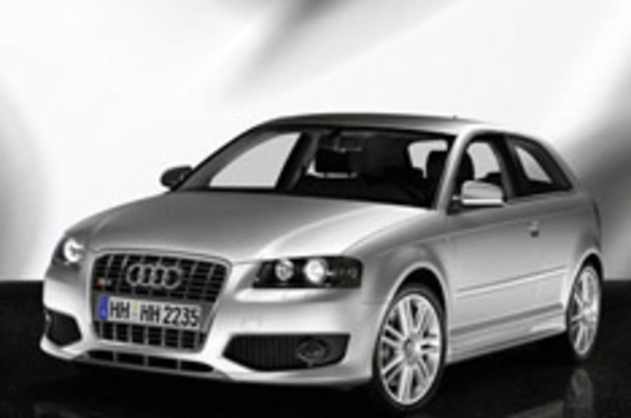 Audis Wd Superhatch Autocar - Audi 4wd