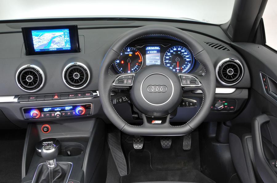 Audi A3 Cabriolet Review 2017  Autocar