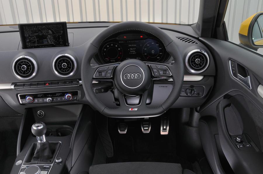 Exceptional ... Audi A3 Interior; Audi A3 Dashboard ...