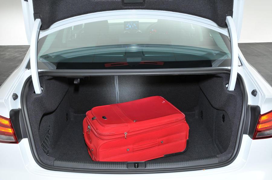 Audi A3 Saloon Review Autocar