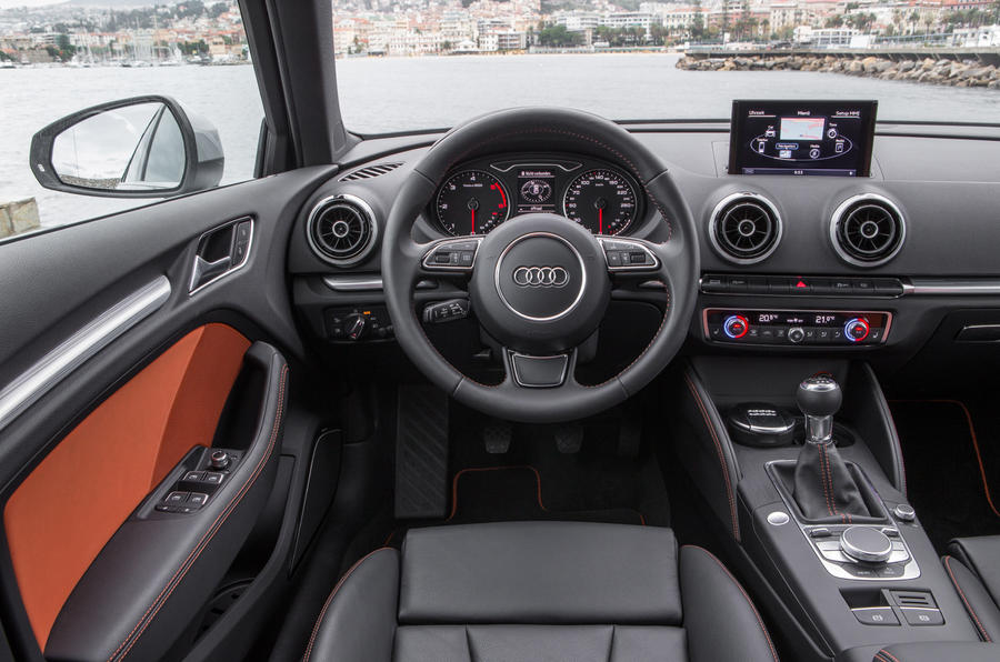Audi A3 Sportback 2 0 Tdi Se Review Autocar