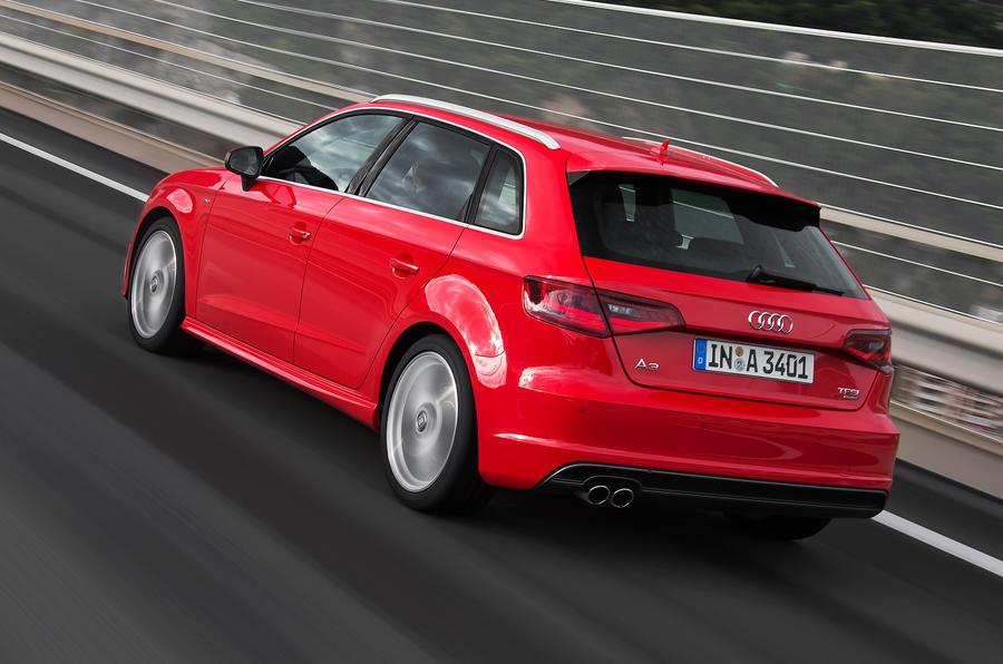 Audi A3 Sportback 1 8 Tfsi S Line Review Autocar