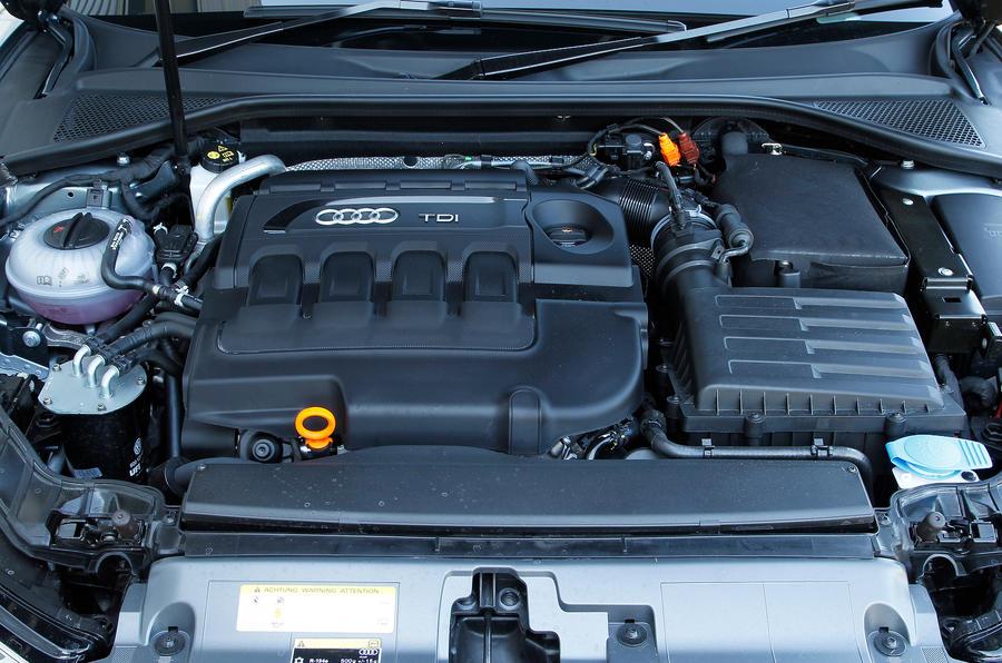 Audi A3 performance | Autocar