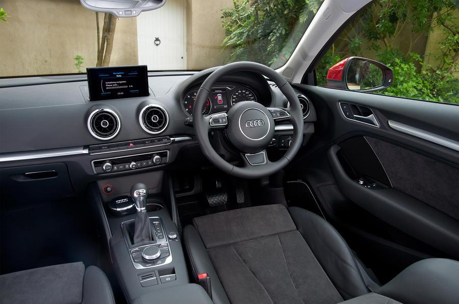 Face Lift Cost >> Audi A3 2.0 TDI Sport review | Autocar