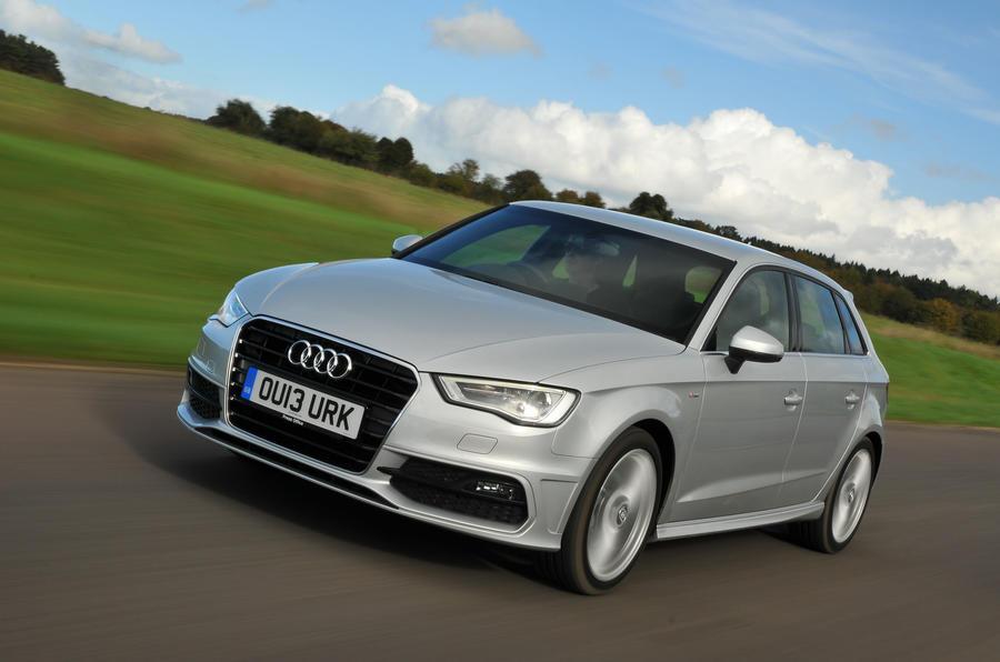 Audi A3 Sportback Review 2019 Autocar