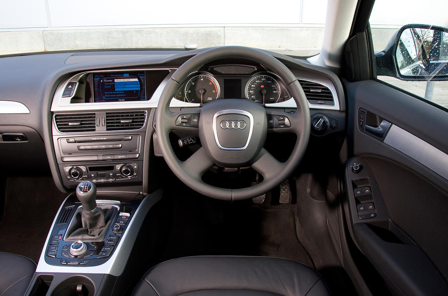 audi a4 interior 2012. audi a4 interior 2012