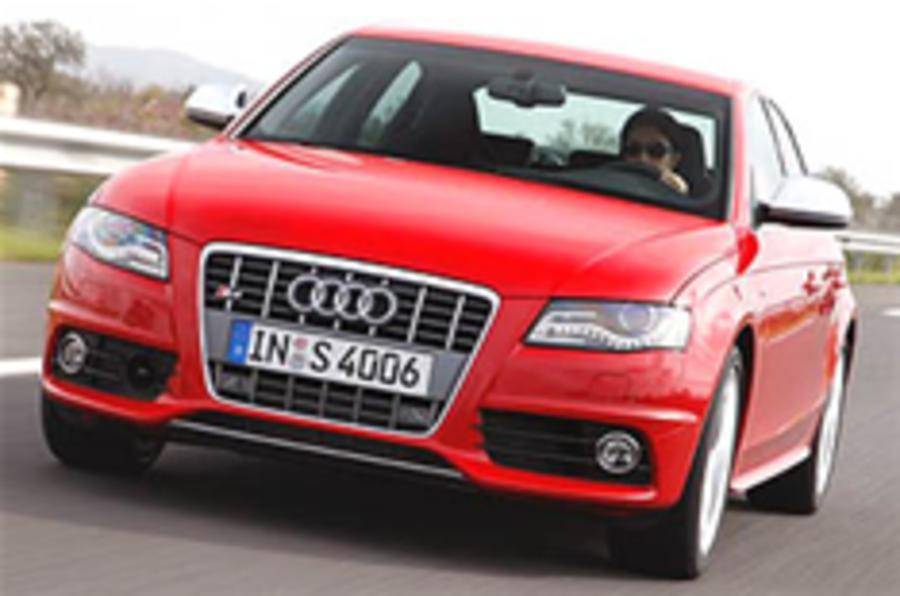 Audi S4 prices revealed