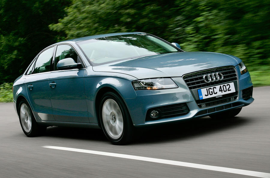 Audi aims to stop misfuelling