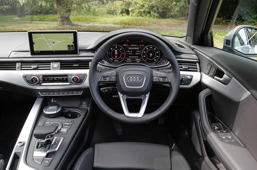 Audi A4 Allroad Review (2017) | Autocar