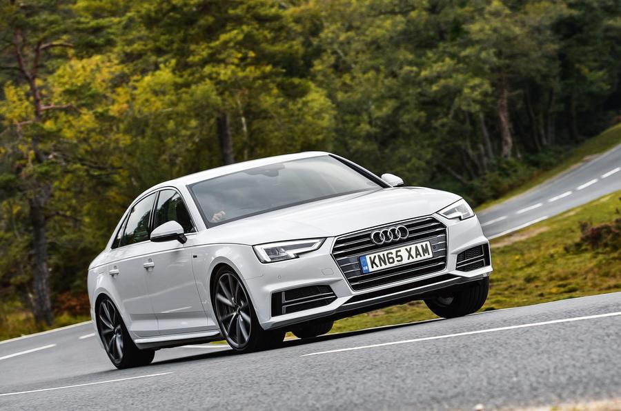 Audi A4 Review 2019 Autocar
