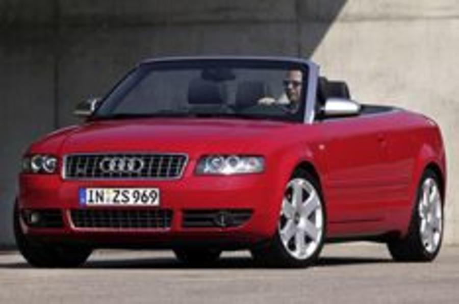 S4 will be hottest soft-top