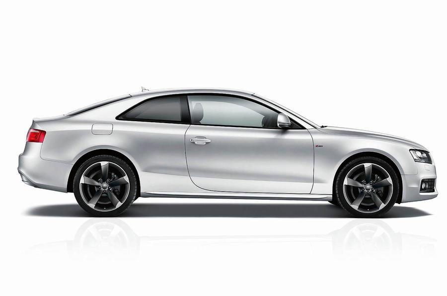 Audi upgrades S-line models