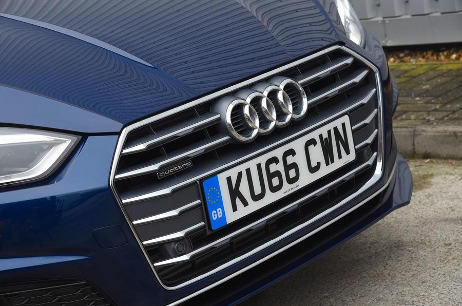 Audi A5 Review (2019) | Autocar