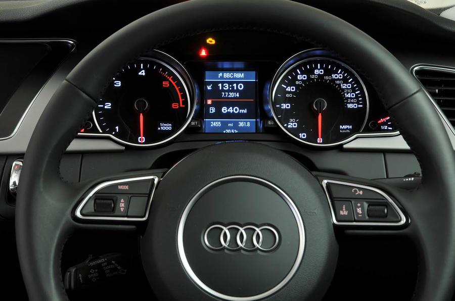 Audi A5 2007 2016 Review 2019 Autocar