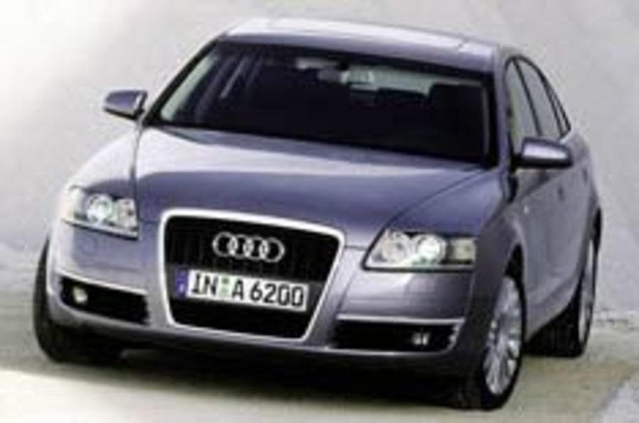 Audi targets seven-figure sales