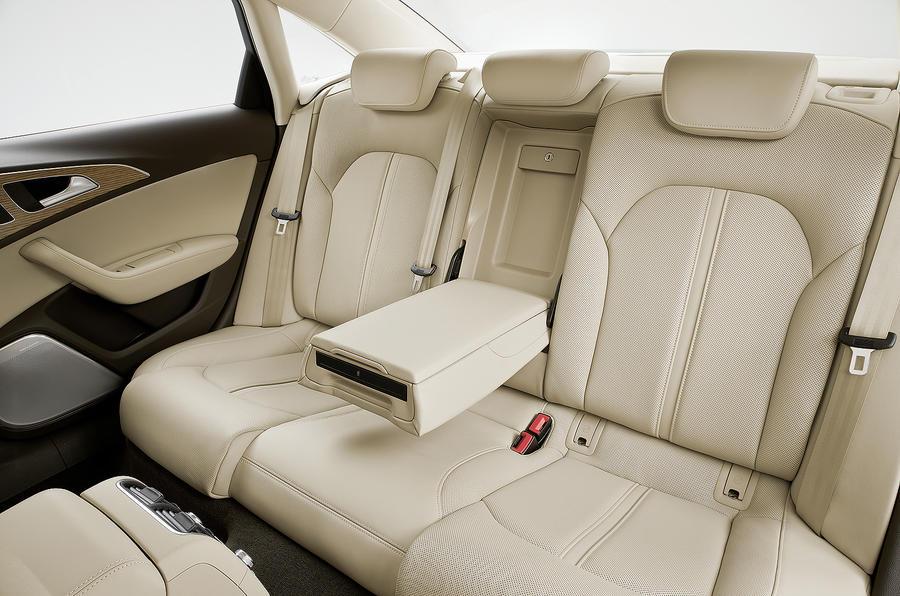 Audi confirms A6 hybrid