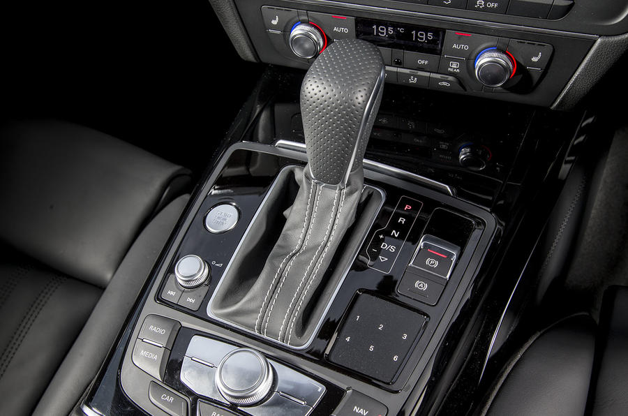 Audi A Review Autocar - Audi automatic car