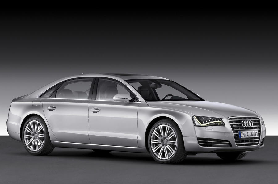 Audi UK could sell '10k more cars'