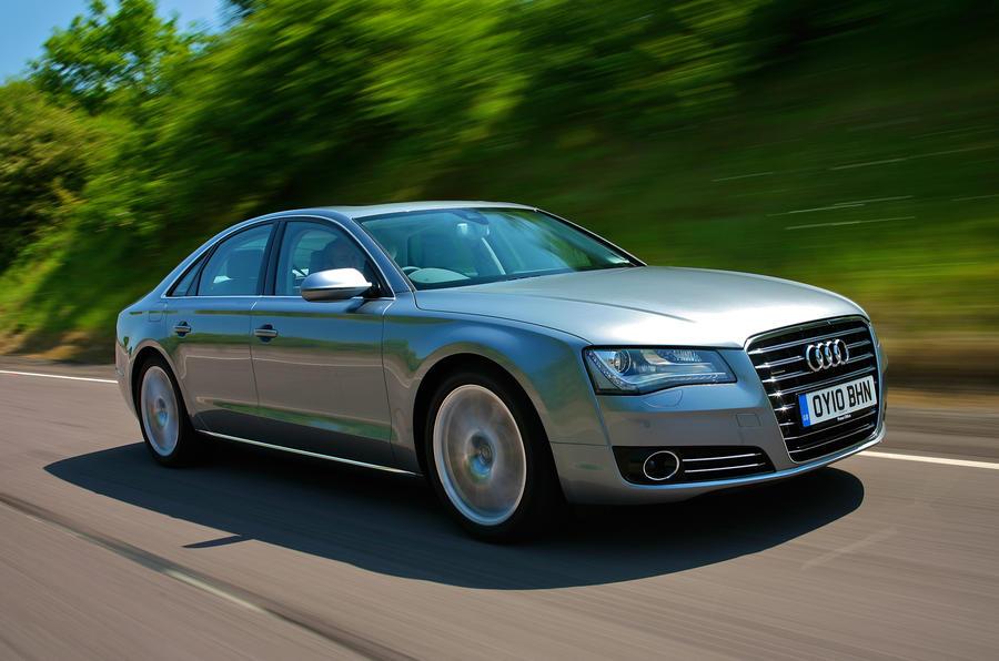 Best car deals: Audi A8, Mercedes B-class, Citroen DS4, Ford Kuga