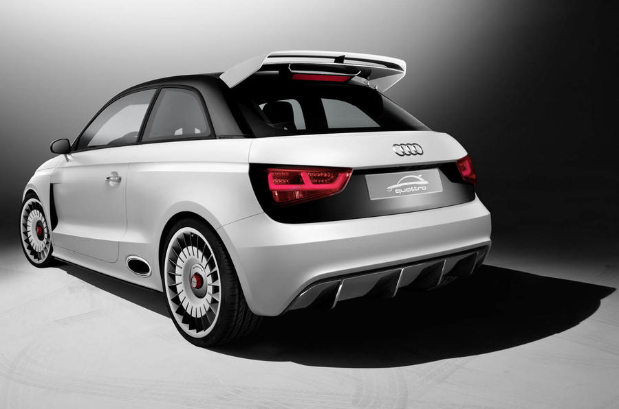 Audi A1 Quattro By Collection 9 Wallpapers