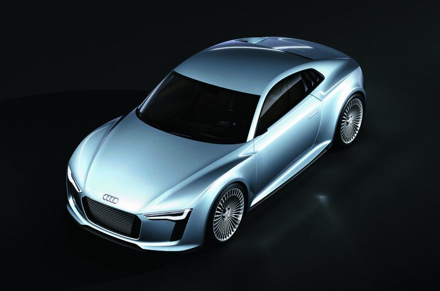 Audi R4's future 'undecided'