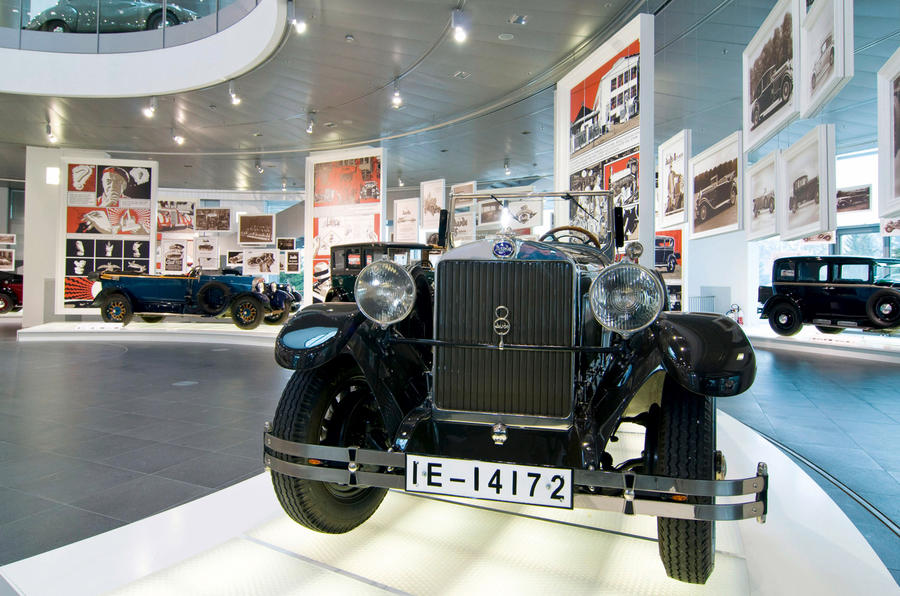 The History Of Audi Picture Special Autocar