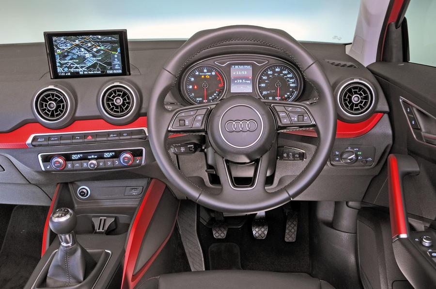 Audi Q2 Review 2018 Autocar