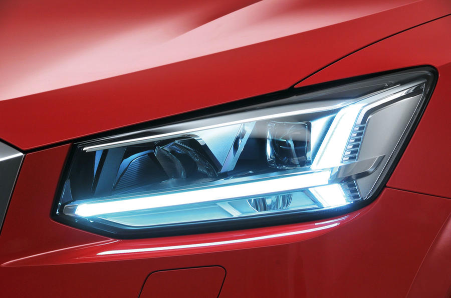 Audi Q2 Review 2019 Autocar