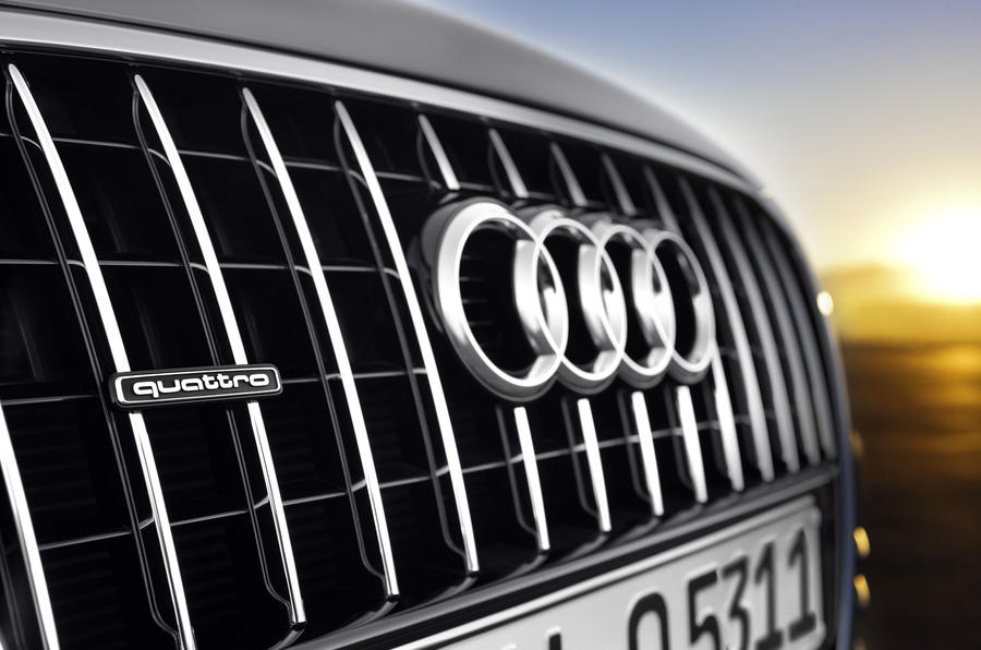 New engines for revised Audi Q5