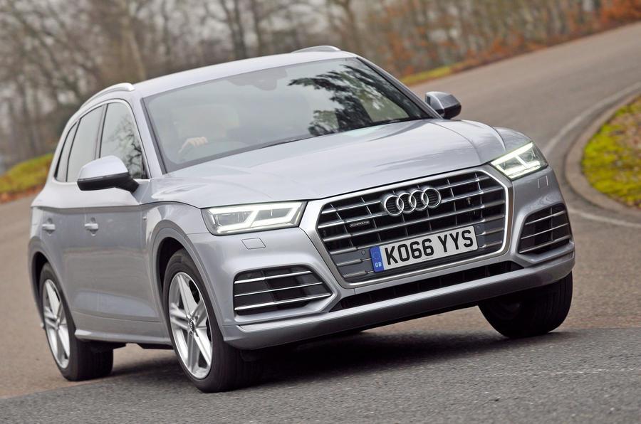 Audi Q5 Design Amp Styling Autocar