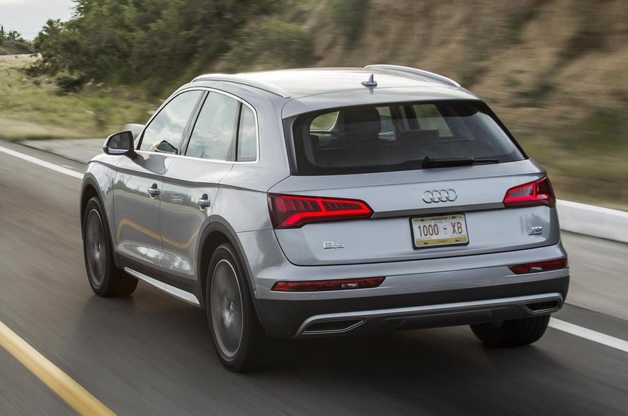 Audi Q5 Review (2017) | Autocar