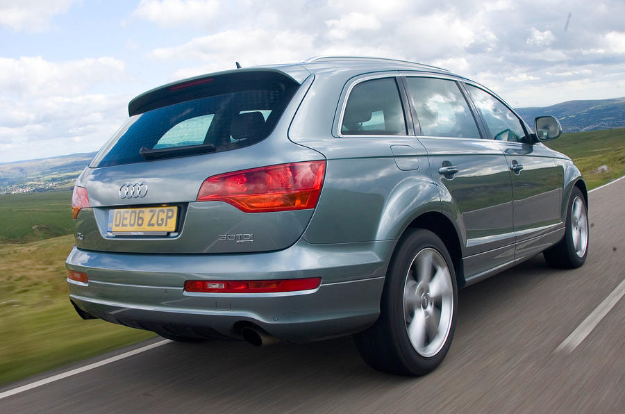 2014 Audi Q7 Specs Changes 2017 2018 Best Cars Reviews