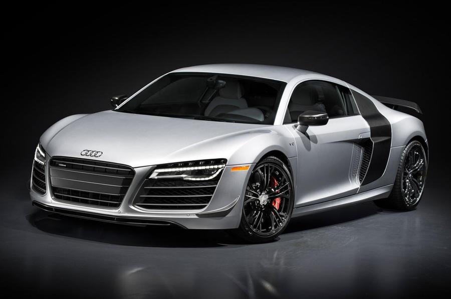 LA motor show 2014 preview