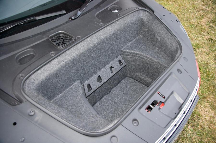 Audi R8 Spyder V10 2010 2014 Review 2019 Autocar